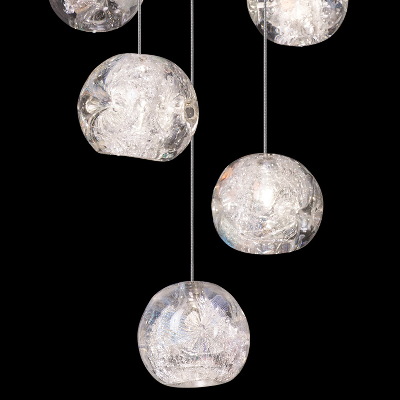 NATURAL INSPIRATIONS- FINE ART HANDCRAFTED LIGHTING
