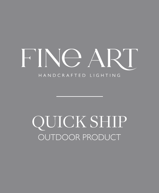 FINE ART HANDCRAFTED LIGHTING