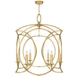 CIENFUEGOS - FINE ART HANDCRAFTED LIGHTING