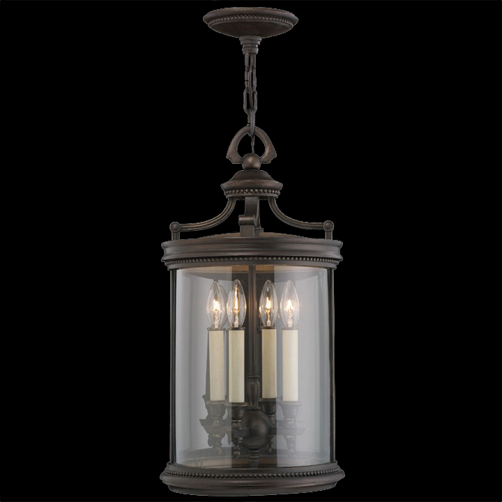 LOUVRE - FINE ART HANDCRAFTED LIGHTING