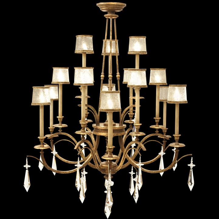 MONTE CARLO - FINE ART HANDCRAFTED LIGHTING