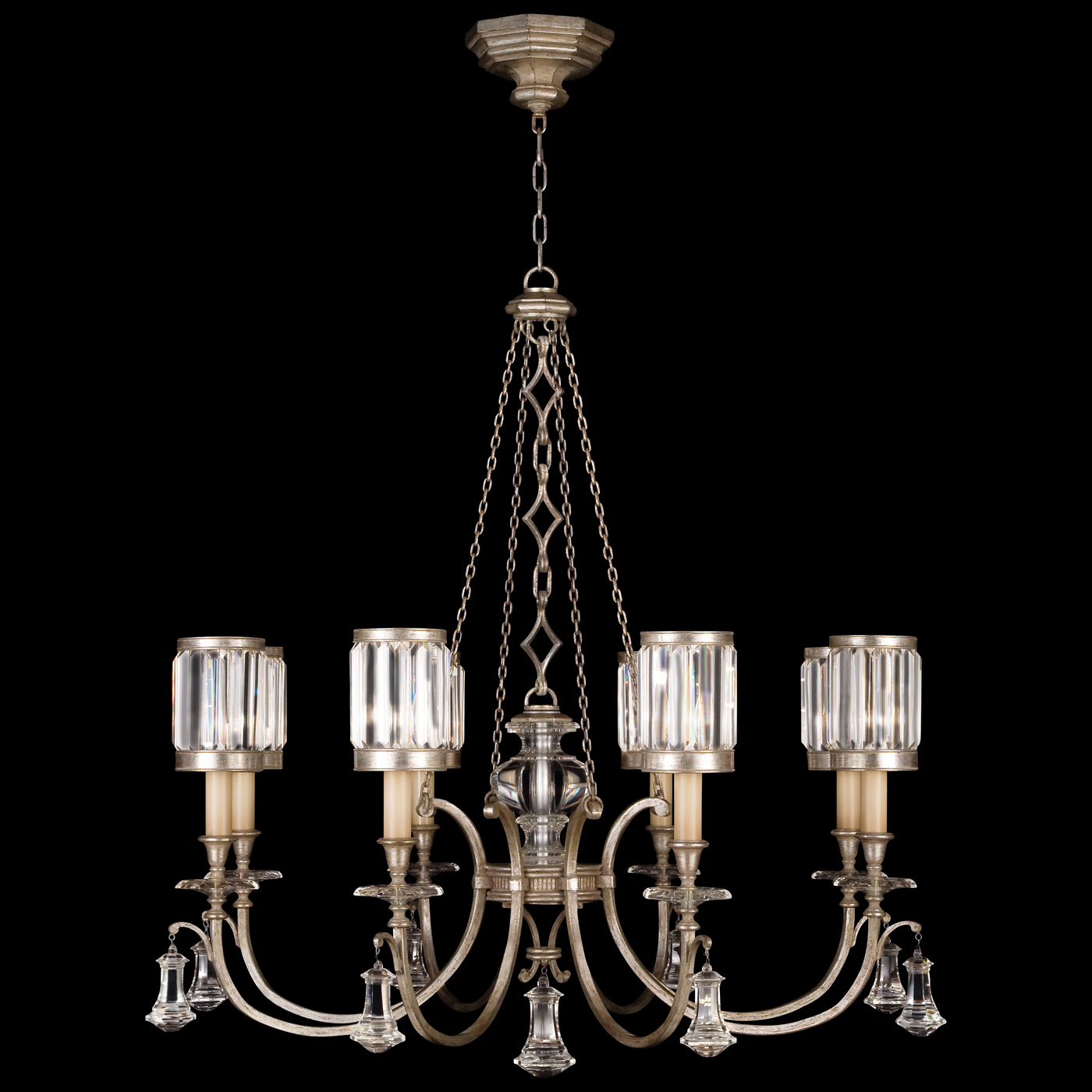 EATON PLACE - FINE ART HANDCRAFTED LIGHTING