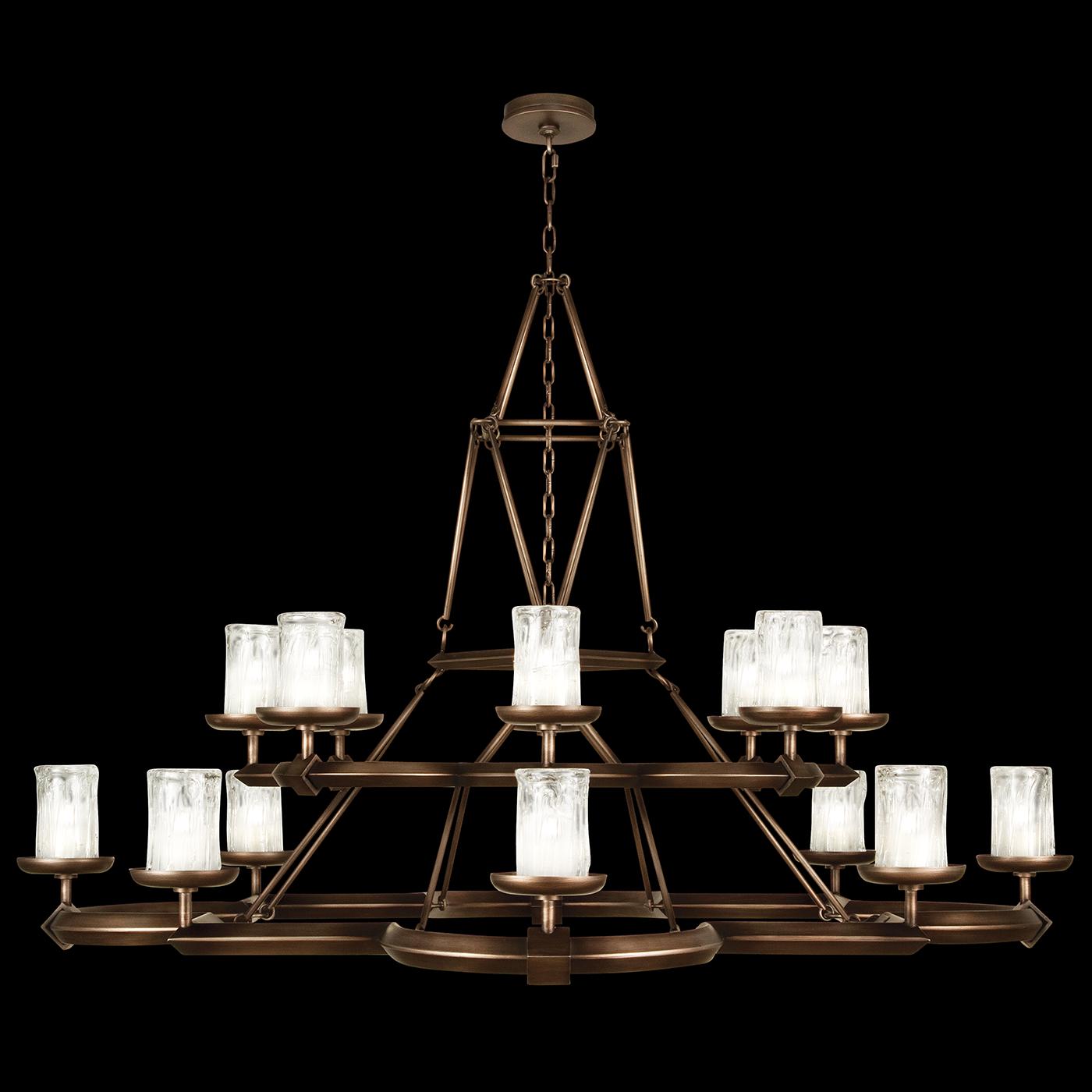 LIAISON - FINE ART HANDCRAFTED LIGHTING