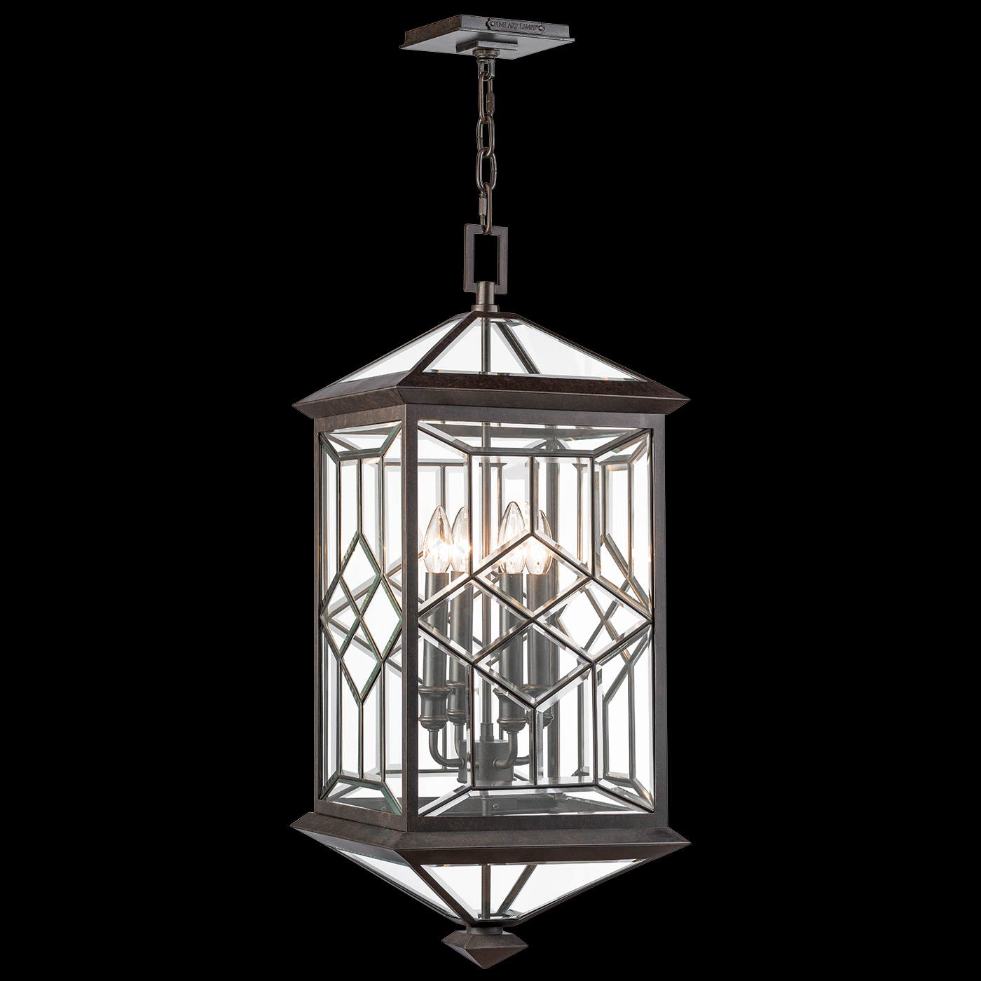 OXFORDSHIRE - FINE ART HANDCRAFTED LIGHTING
